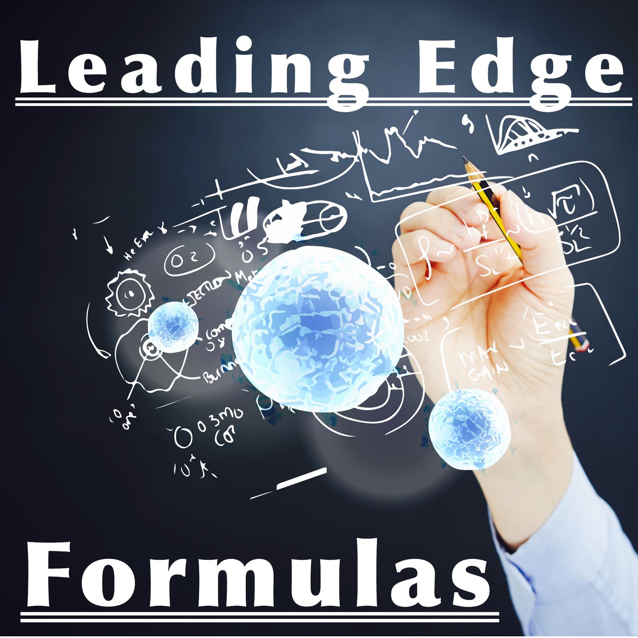 Leading Edge Formulas