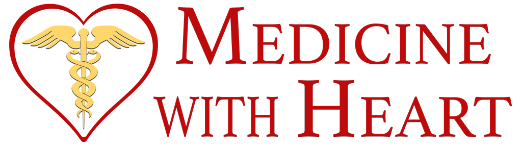 medicine with heart