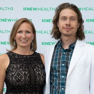 Profile photo of Dr Miles Nichols & Dr Diane Mueller